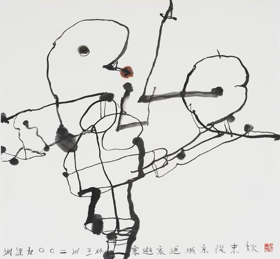 展讯:全新艺览北京即将亮相北京展览馆