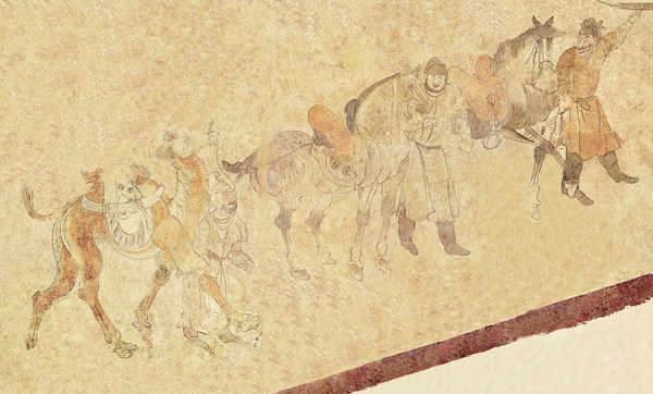 """从汉唐到宋金,规模最大的古墓博物馆是怎么""""炼成的"""""""