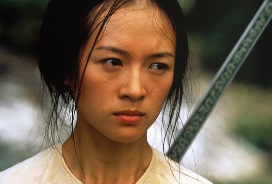 章子怡创造戛纳历史!成首位获邀亚洲影片人