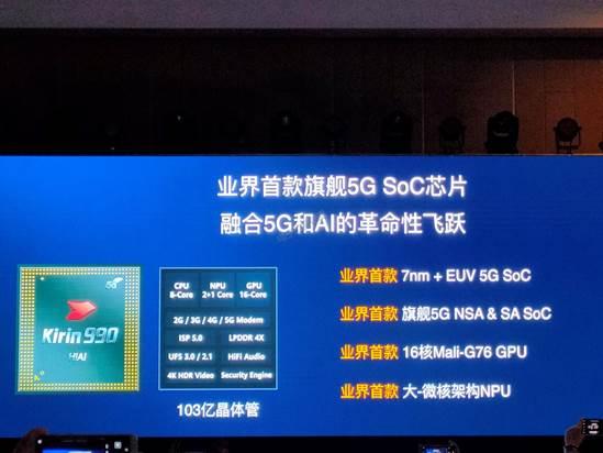 5G时代:苹果与华为的全方位赛跑