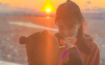 周杰倫曬妻兒照片許下新年愿望:分享更多的愛