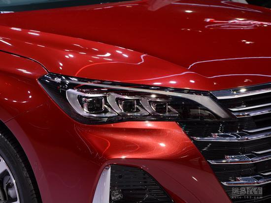 重塑中高级轿车形象 全新传祺GA6将于8月底上市
