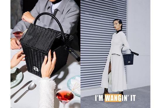 麦当劳与Alexander Wang玩联名 美食进军时尚圈?
