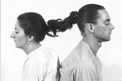 分手30年后,阿布拉莫维奇与乌雷各自迎来个展