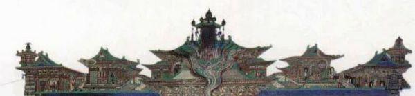 敦煌壁画中的药师信仰:救众生之病源,治无明之痼疾